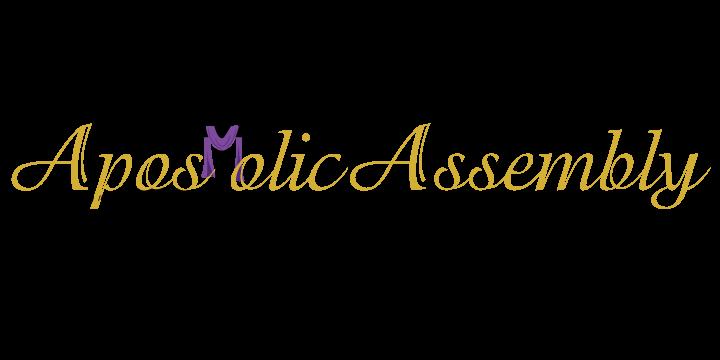 Apostolic Assembly